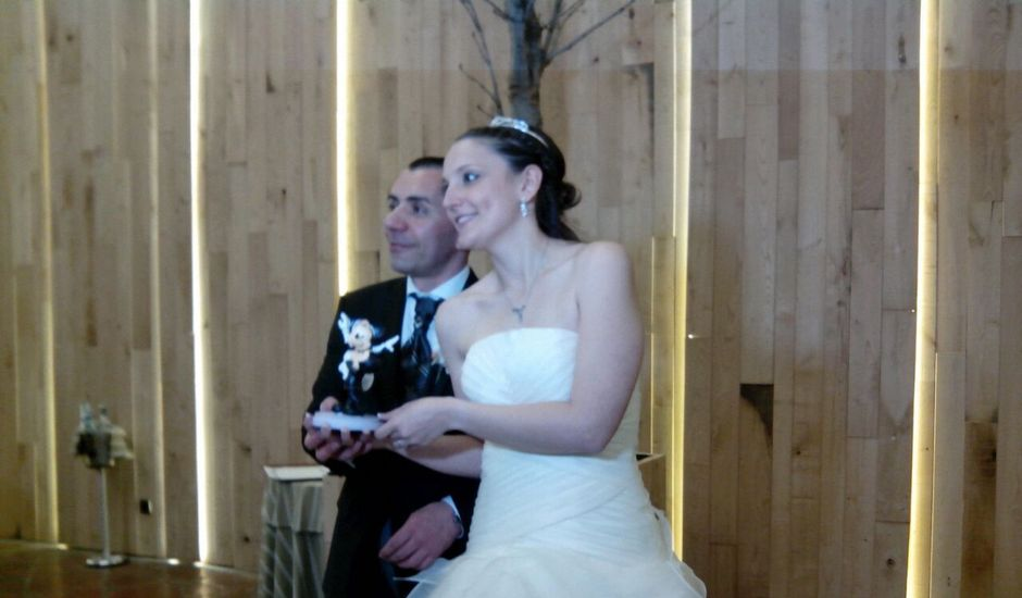 La boda de Tamara y Jose  en Alcorcón, Madrid