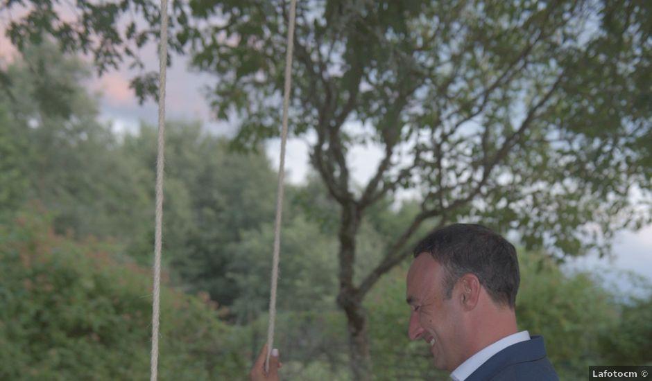 La boda de Manuel y Evelyn en Allariz, Orense