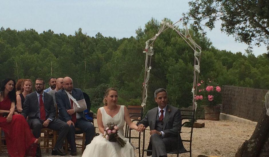 La boda de Jordi y Laia en Colomers, Girona