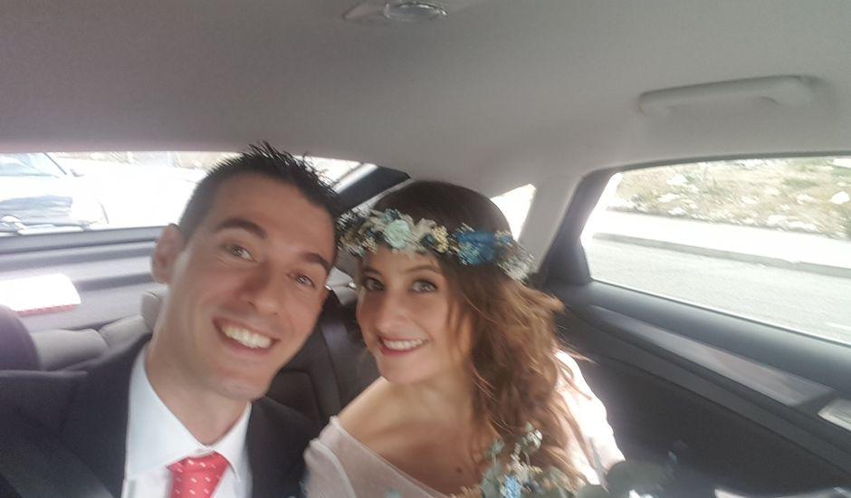 La boda de Fernando y Irene en Madrid, Madrid