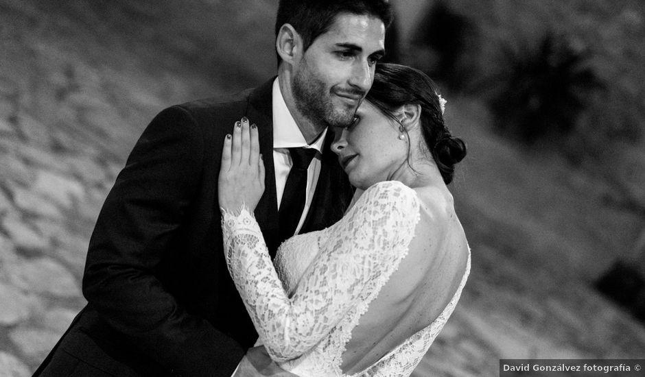 La boda de Quique y Silvia en Bunyola, Islas Baleares