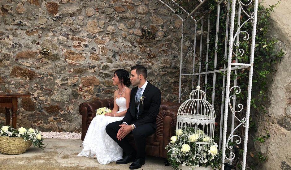 La boda de Marc y Mar en Arenys De Munt, Barcelona