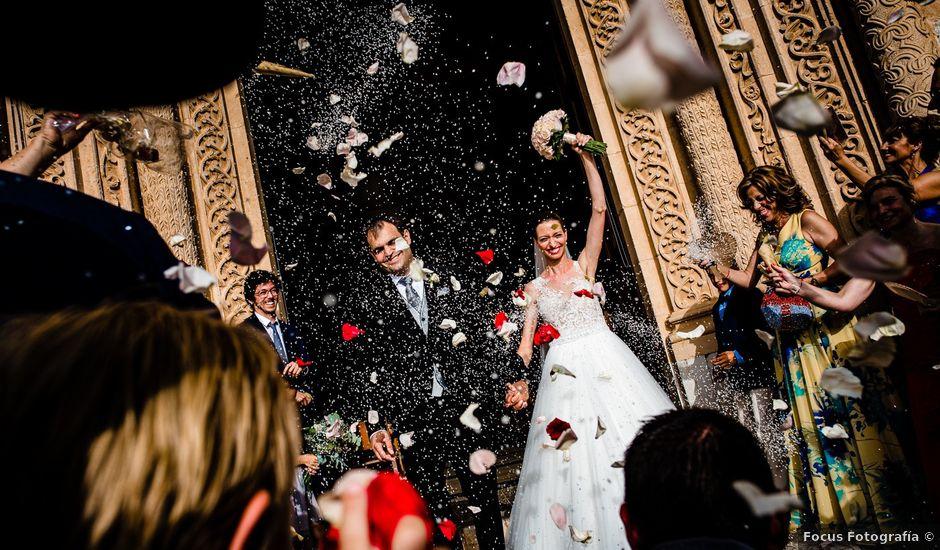 La boda de Xisco y Nuria en Calvià, Islas Baleares