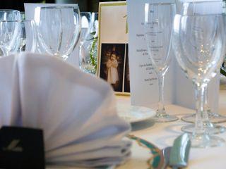 La boda de Maria y Angel 1