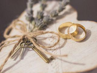 La boda de Cristhian y Vanessa 3