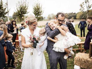 La boda de Miriam y Cristian