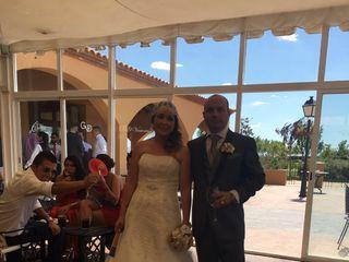 La boda de Teresa y Javi