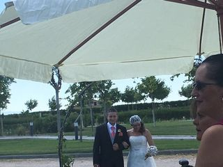 La boda de Teresa y Javi 3