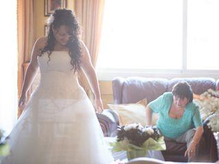 La boda de Rak y Marcos 2