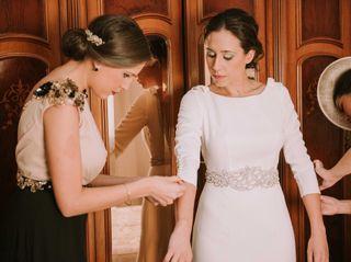La boda de Rosa María y Ángel 3