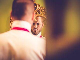 La boda de Lucía y Adrián 1