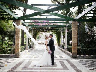 La boda de Susana y Fabián 1