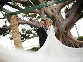 La boda de Susana y Fabián 2