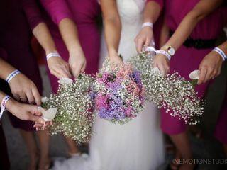 La boda de Susana y Fabián 3