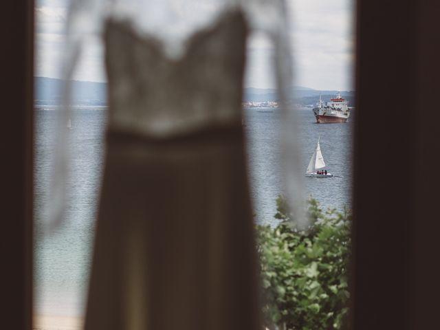 La boda de Lluc y Encarna en Boiro (Boiro), A Coruña 30