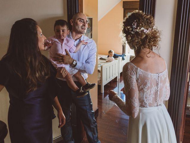 La boda de Lluc y Encarna en Boiro (Boiro), A Coruña 50