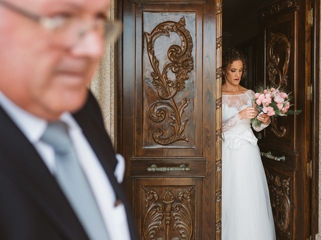 La boda de Lluc y Encarna en Boiro (Boiro), A Coruña 61