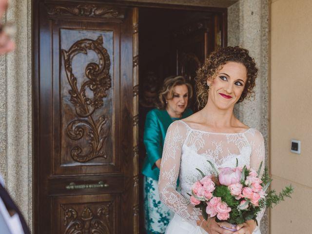 La boda de Lluc y Encarna en Boiro (Boiro), A Coruña 62