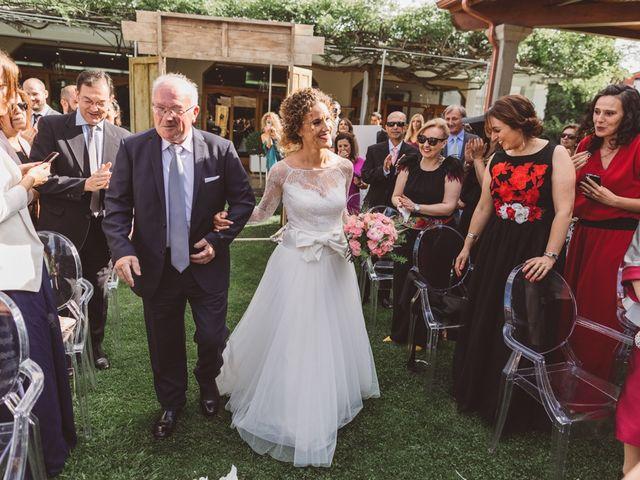 La boda de Lluc y Encarna en Boiro (Boiro), A Coruña 70