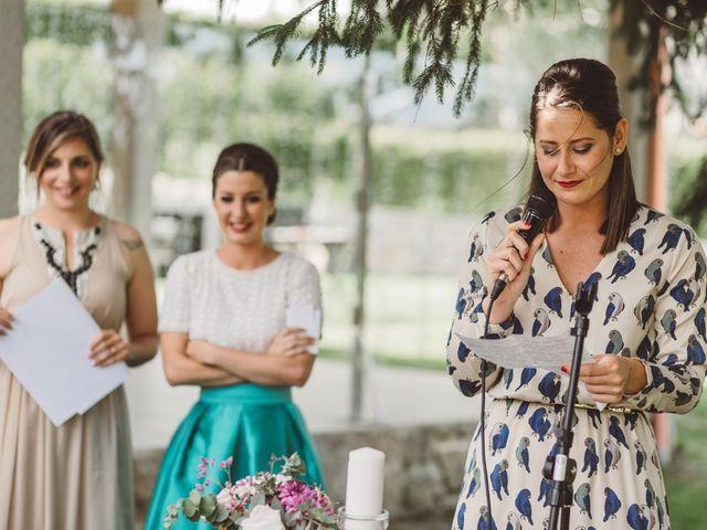 La boda de Lluc y Encarna en Boiro (Boiro), A Coruña 73
