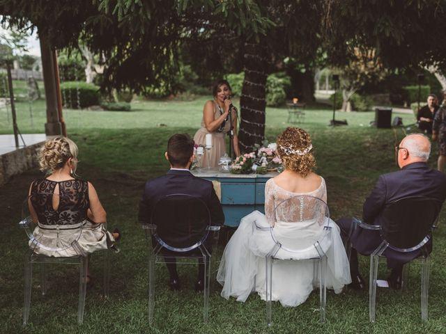 La boda de Lluc y Encarna en Boiro (Boiro), A Coruña 76