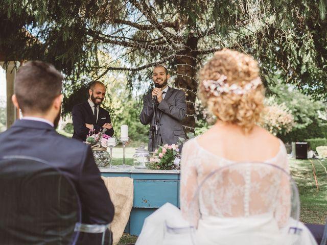 La boda de Lluc y Encarna en Boiro (Boiro), A Coruña 77