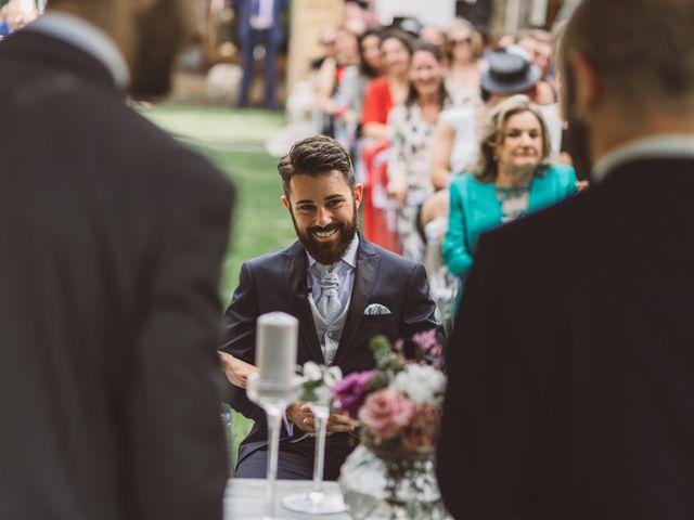 La boda de Lluc y Encarna en Boiro (Boiro), A Coruña 78