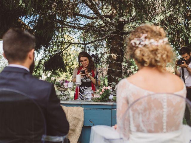 La boda de Lluc y Encarna en Boiro (Boiro), A Coruña 82