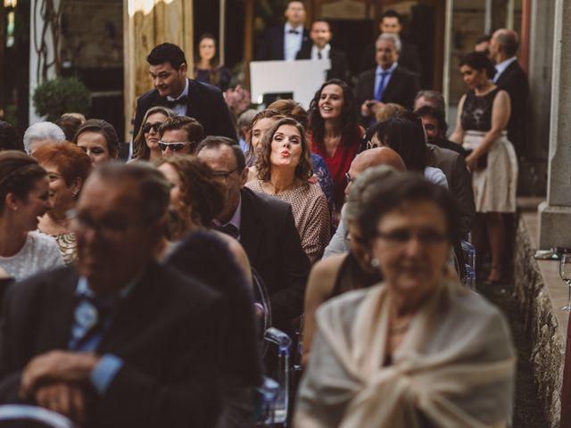 La boda de Lluc y Encarna en Boiro (Boiro), A Coruña 83