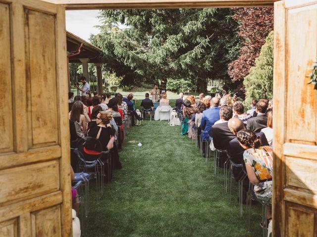 La boda de Lluc y Encarna en Boiro (Boiro), A Coruña 88