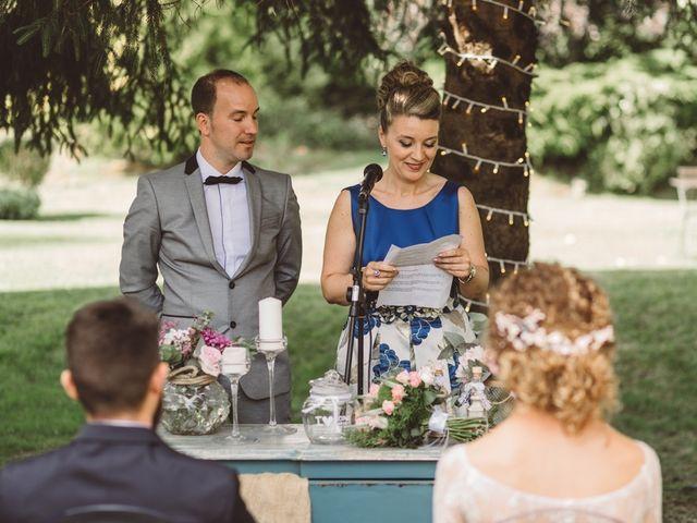 La boda de Lluc y Encarna en Boiro (Boiro), A Coruña 89