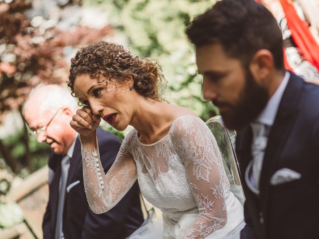 La boda de Lluc y Encarna en Boiro (Boiro), A Coruña 92