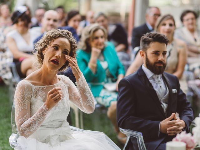 La boda de Lluc y Encarna en Boiro (Boiro), A Coruña 94