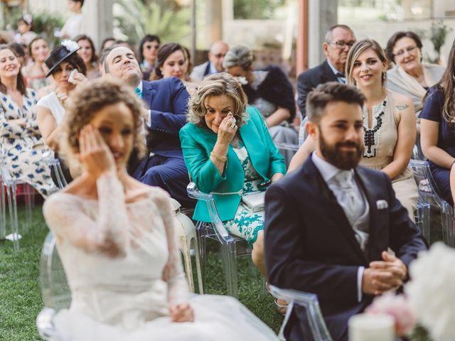 La boda de Lluc y Encarna en Boiro (Boiro), A Coruña 95