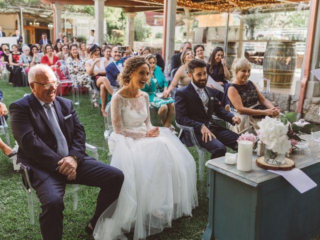La boda de Lluc y Encarna en Boiro (Boiro), A Coruña 96