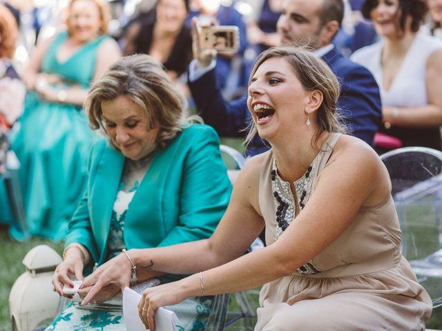 La boda de Lluc y Encarna en Boiro (Boiro), A Coruña 98
