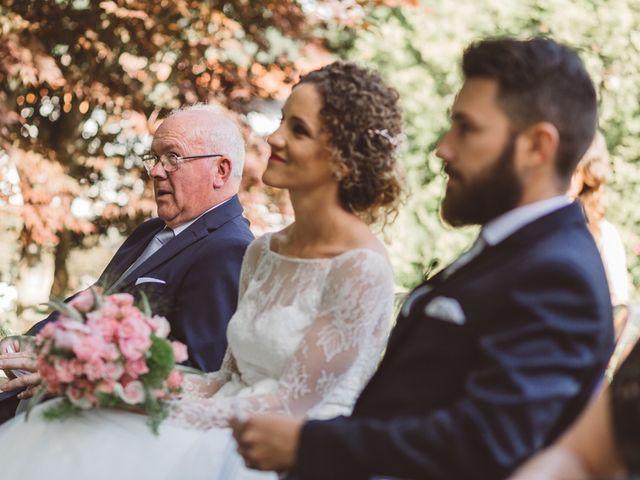 La boda de Lluc y Encarna en Boiro (Boiro), A Coruña 103