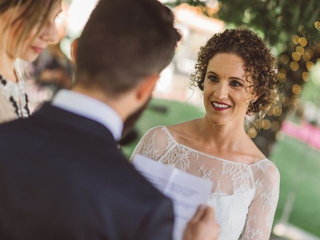 La boda de Lluc y Encarna en Boiro (Boiro), A Coruña 104