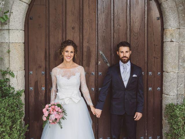 La boda de Lluc y Encarna en Boiro (Boiro), A Coruña 114