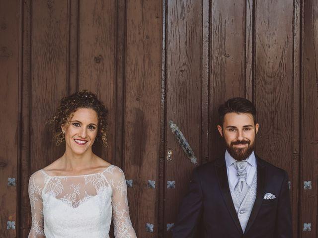 La boda de Lluc y Encarna en Boiro (Boiro), A Coruña 115