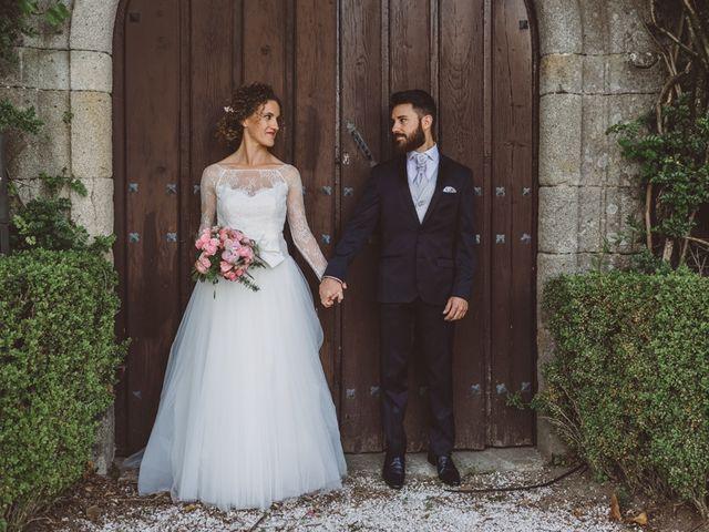 La boda de Lluc y Encarna en Boiro (Boiro), A Coruña 116