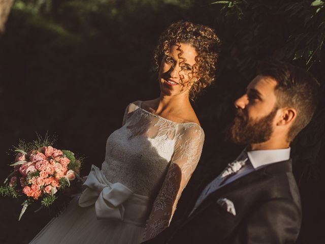 La boda de Lluc y Encarna en Boiro (Boiro), A Coruña 124