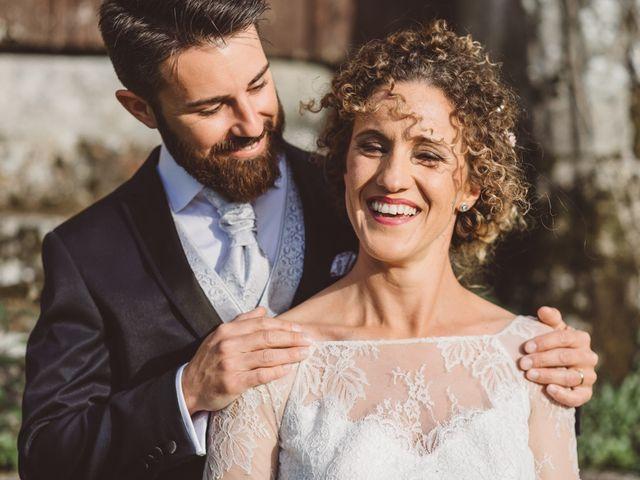 La boda de Lluc y Encarna en Boiro (Boiro), A Coruña 133