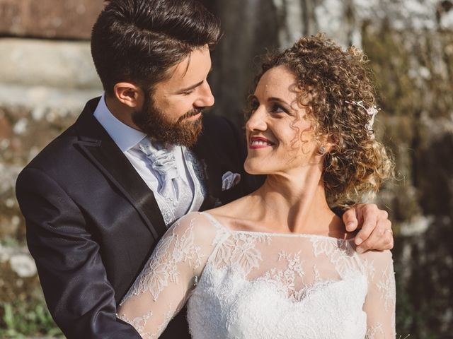 La boda de Lluc y Encarna en Boiro (Boiro), A Coruña 134