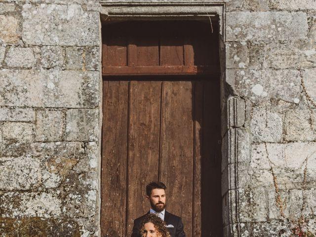 La boda de Lluc y Encarna en Boiro (Boiro), A Coruña 136