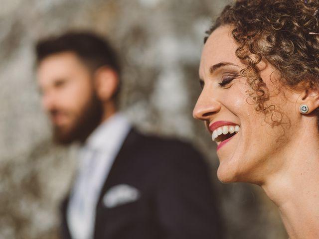 La boda de Lluc y Encarna en Boiro (Boiro), A Coruña 137