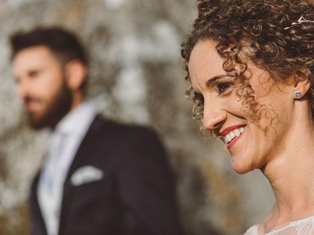 La boda de Lluc y Encarna en Boiro (Boiro), A Coruña 138