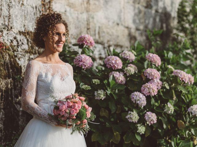 La boda de Lluc y Encarna en Boiro (Boiro), A Coruña 139