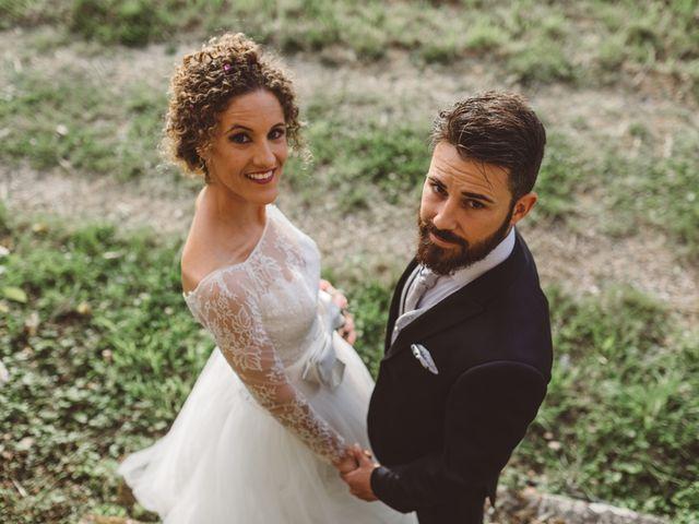 La boda de Lluc y Encarna en Boiro (Boiro), A Coruña 140