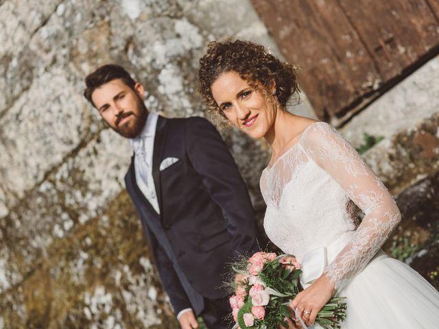 La boda de Lluc y Encarna en Boiro (Boiro), A Coruña 141